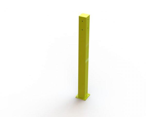 Guardrail Post